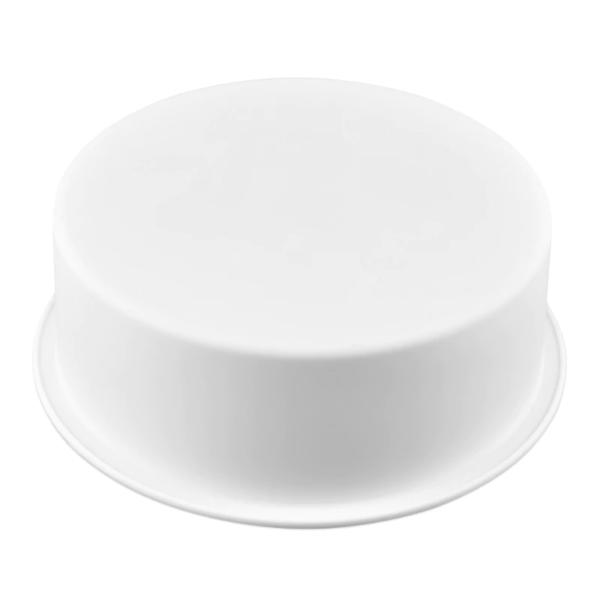 Moule rond classique en silicone pour gâteaux à étages 2
