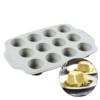 Moule silicone pour préparer du flan fait maison 3