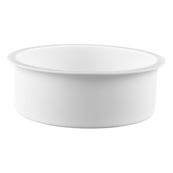 Moule rond classique en silicone pour gâteaux à étages 4
